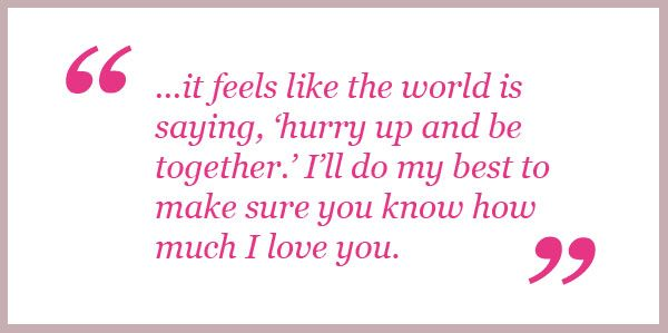 Love Letters from your future husband xoxo To My Future Husband - love letter to my husband