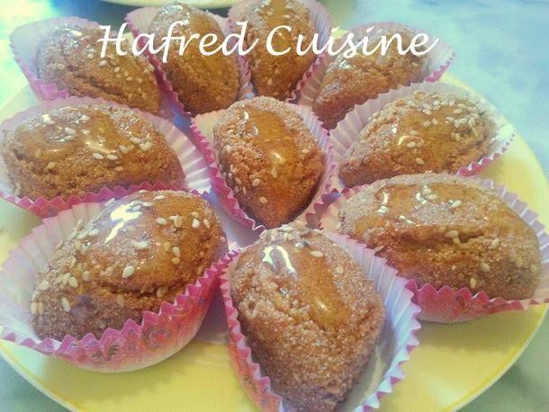 Makrout De Tlemcen | Rezept | Süß Und Rezepte