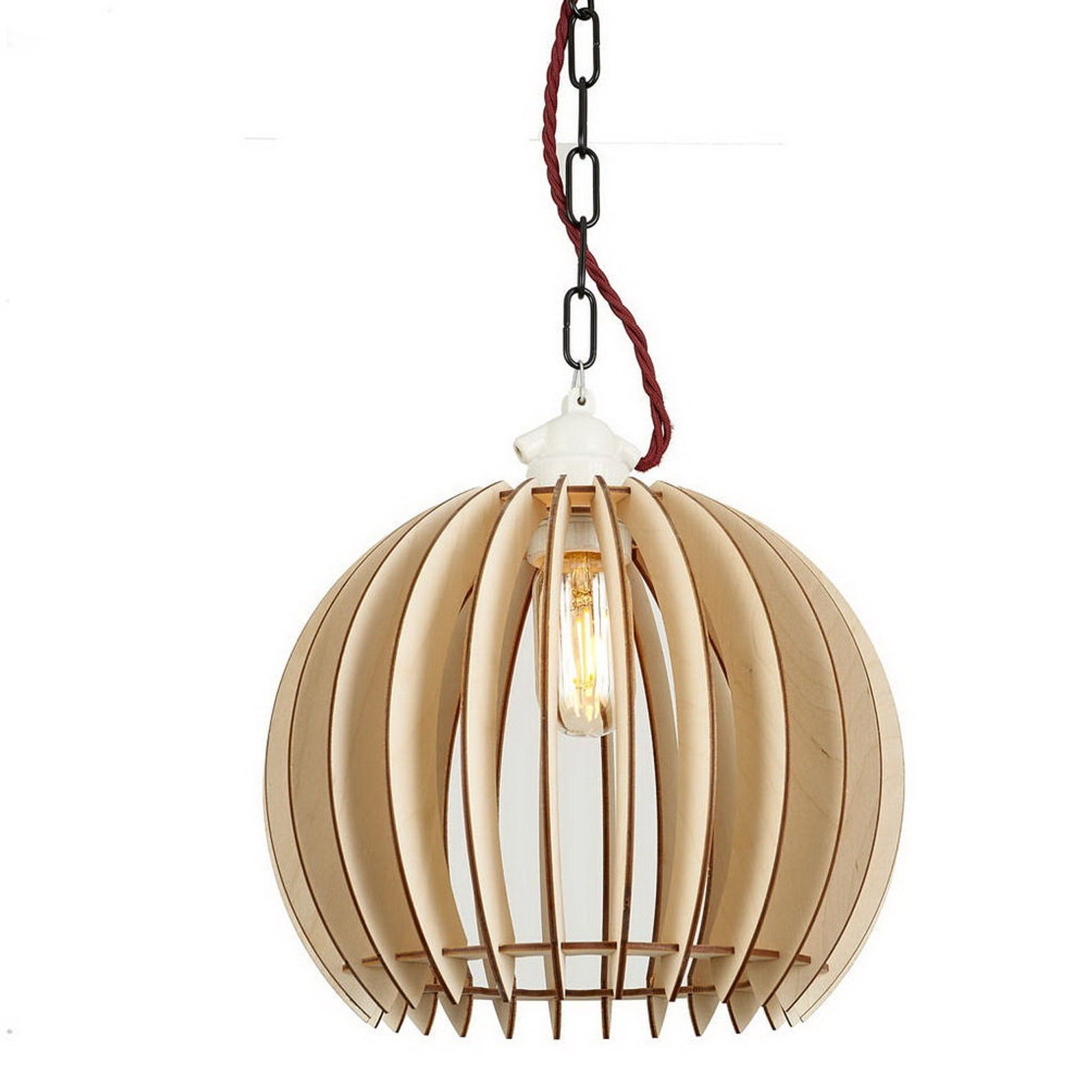 Voetbal Lamp Lasergesneden Cnc Fie Dxf Cdr Etsy Wooden Lampshade Etsy Sphere
