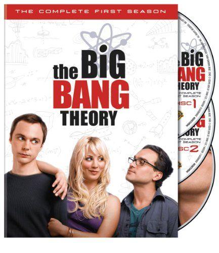 The Big Bang Theory: Season 1 article top 10 atheist friendly tv shows