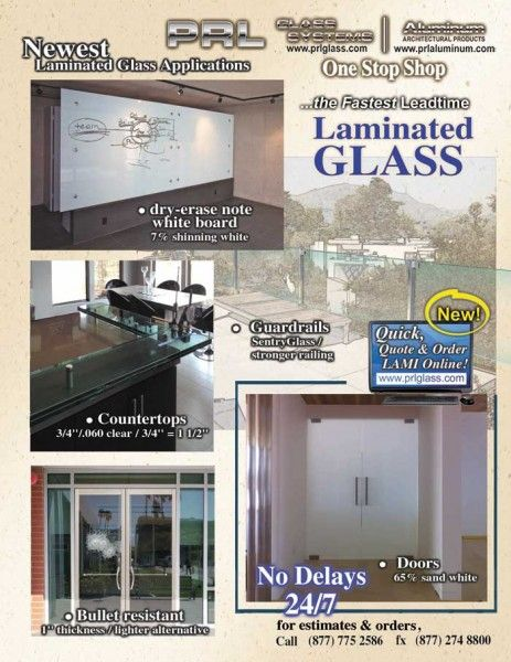 Laminated Glass Architectural Glass Pinterest Glass And Metals