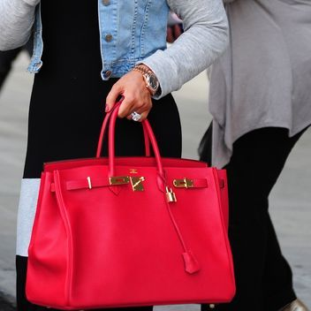 d7f311977e The Most Expensive Handbags Sold at Auction Were Hermes Birkin Bags   Glamour.com
