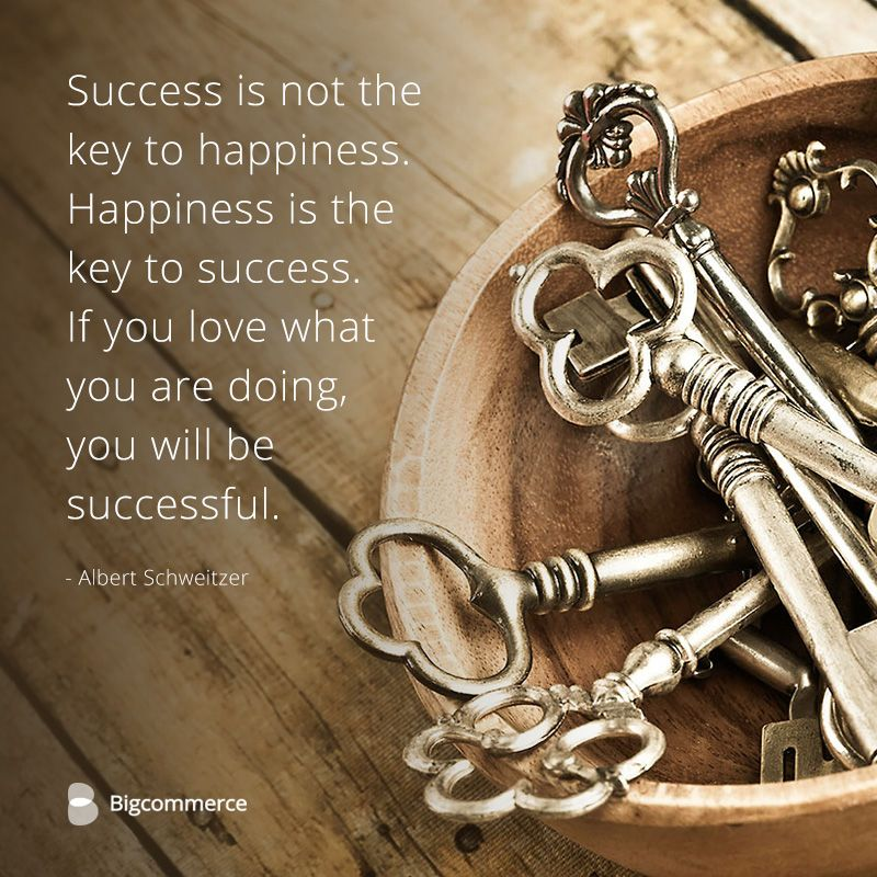 happiness key to success essay Achieving true success and prosperity that is real success the secret of success and happiness is inside you if you have found success and prosperity outside, but not inside, you are.