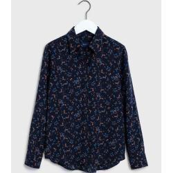 Gant Multi Florale Bluse (Blau) GantGant #frühlingblumen