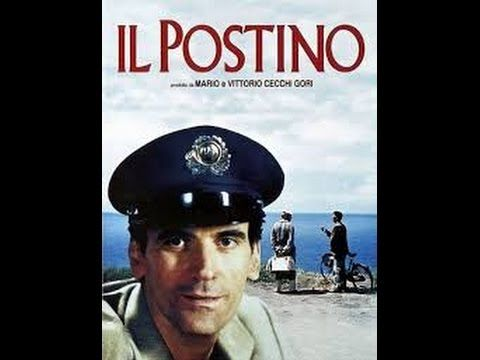 Il postino film completo massimo troisi film commedia - La finestra di fronte film completo ...