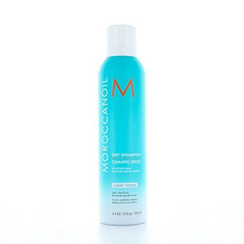 Moroccanoil Dry Shampoo Light Tones 54oz205ml Read More Reviews Of The Product By Visiting The Link On The Moroccanoil Dry Shampoo Dry Shampoo Moroccan Oil