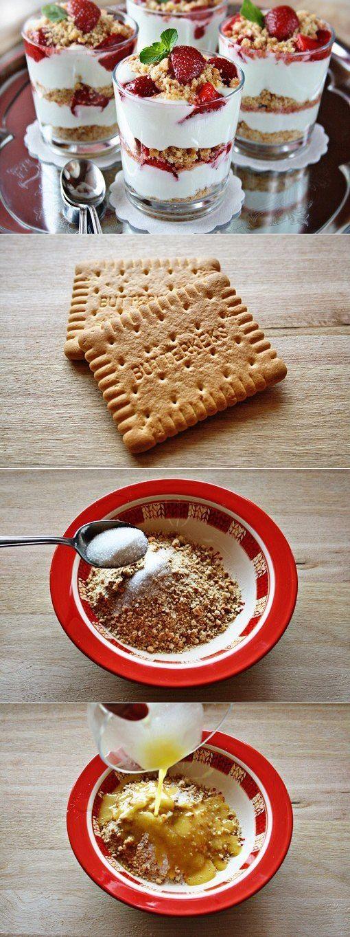 как приготовить чизкейк ингредиенты