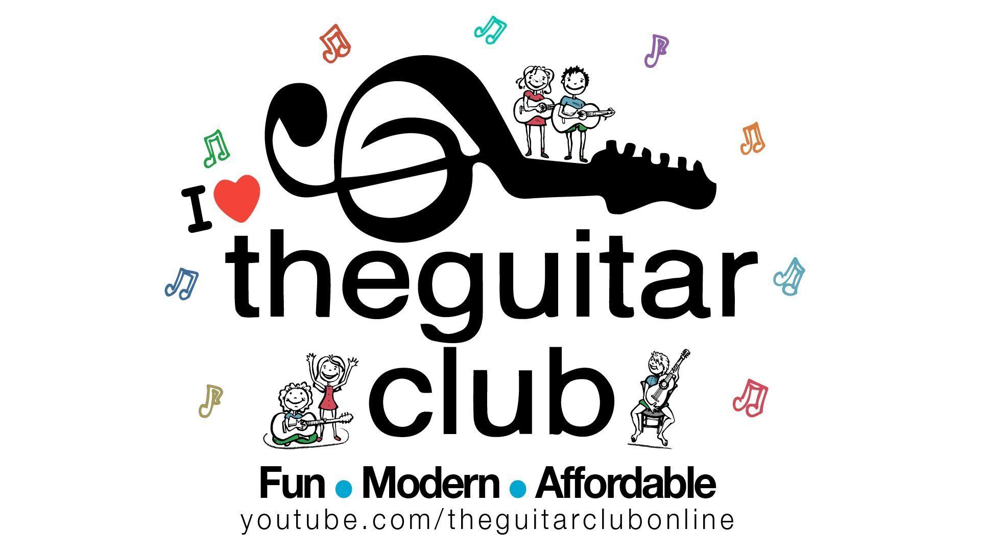 Guitar For Kids 5 Fun Songs Guitar For Kids Pinterest Hey