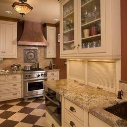 garages Tudor kitchen, Kitchen design, Neutral kitchen