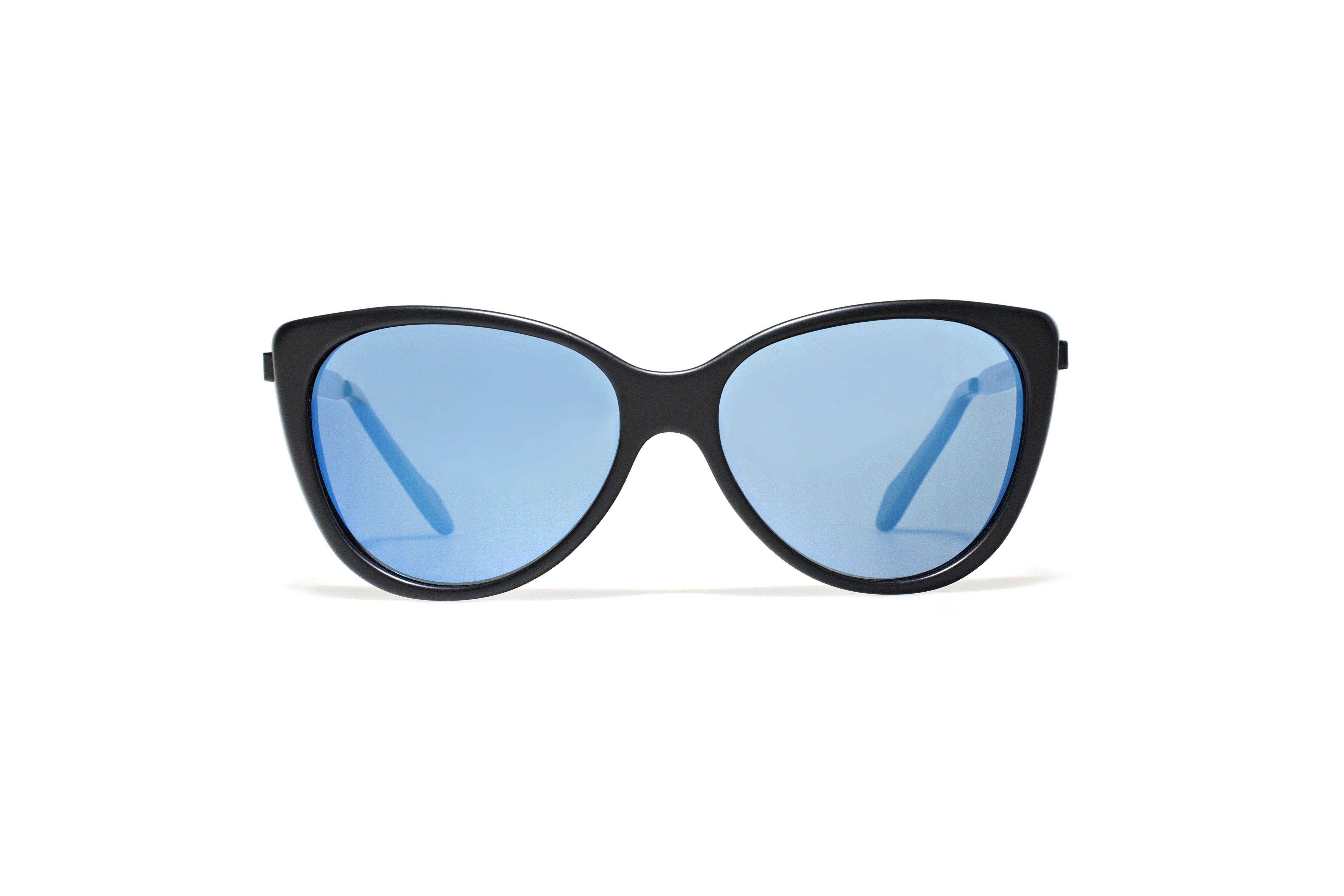 5aa8b354d90aa L.G.R sunglasses Mod. ALEXANDRIA CM black matt