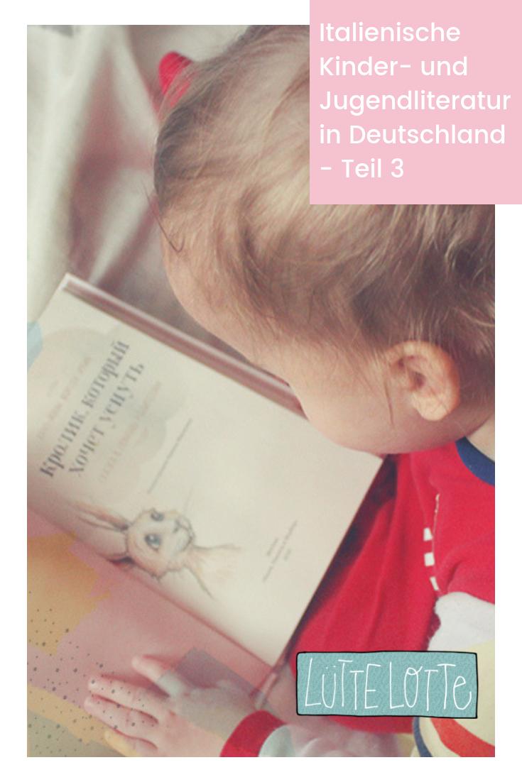 Italienische Kinder Und Jugendbucher In Deutschland Teil 3 Jugendbuch Jugendliche Bilderbuch