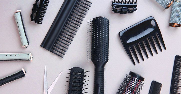 Are You Interested In Purchasing Hairdressing Tools With Various Types Good Quality And Fair Price Hair Tools Styling Tools Cool Hairstyles