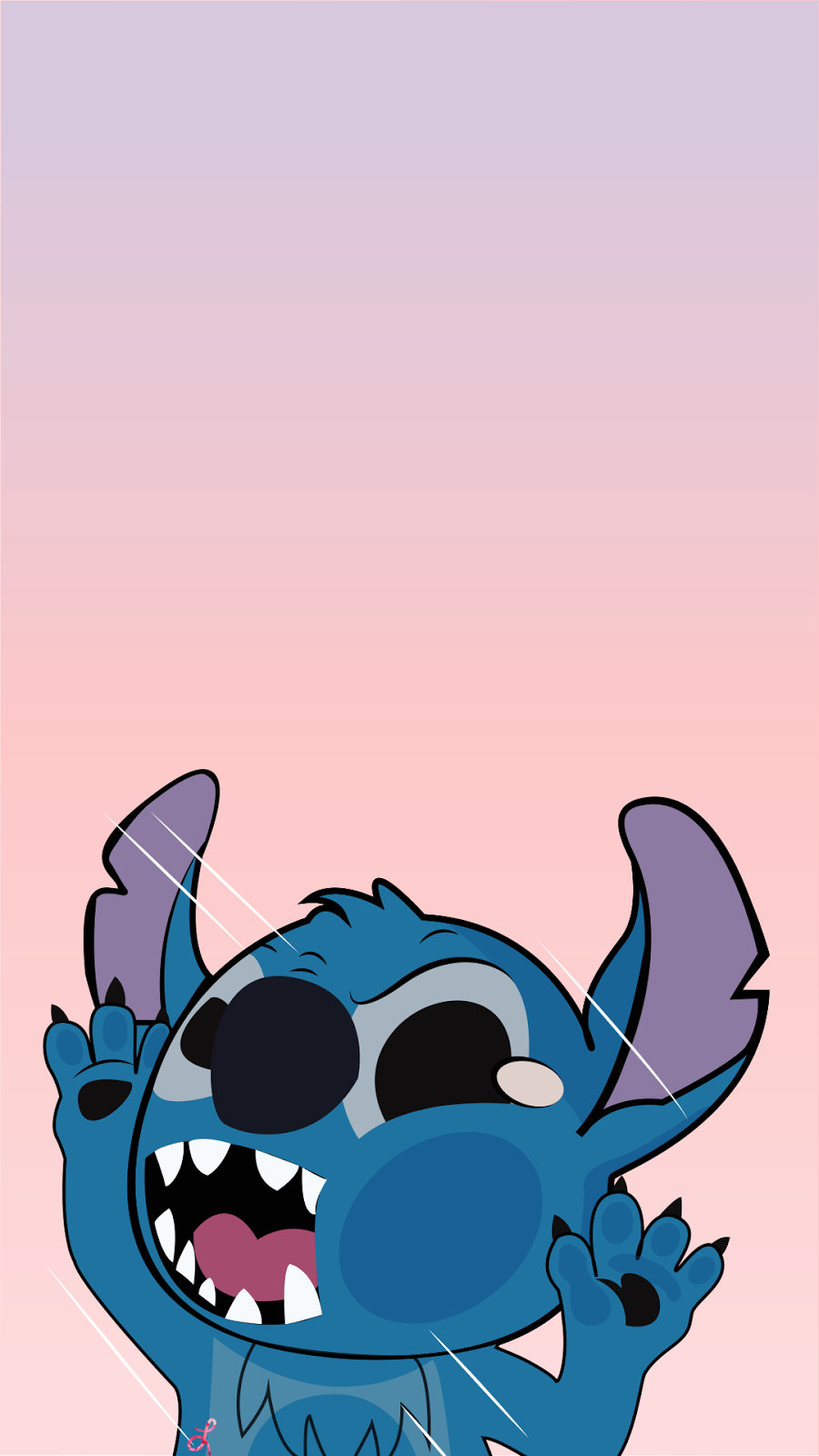 Wallpaper Iphone 6 Stitch Png 900 1 600 Pixels Cute Wallpapers