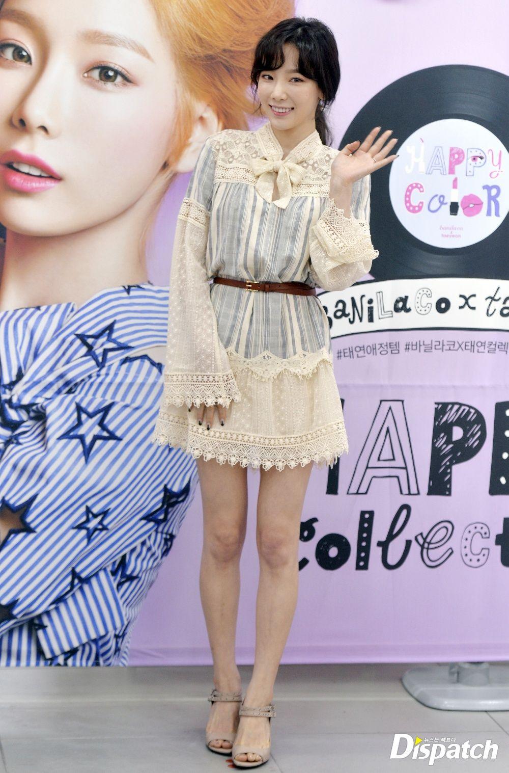 9 Female Idols With Perfect Proportions Despite Being Short Koreaboo Girls Generation Taeyeon Korean Girl