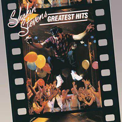 A Love Worth Waiting For Shakin Stevens Greatest Hits Steven Vinyl