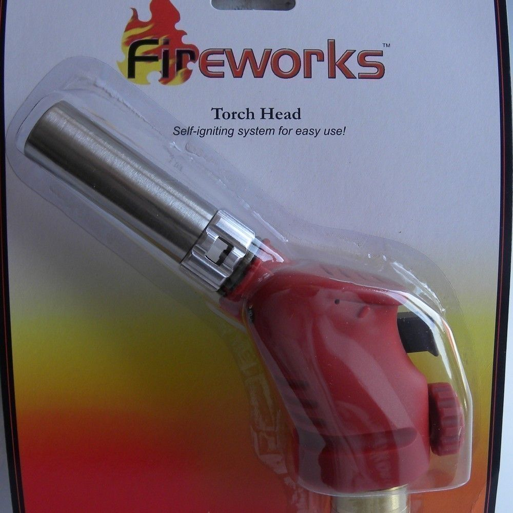 Torch - For Lampworking, Torch-Fired Enamel, etc   $30 00