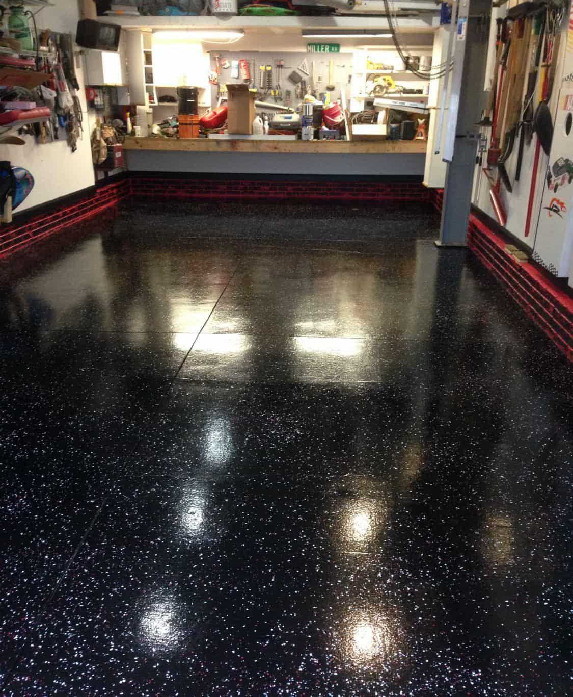 Awesome Epoxy Garage Flooring Garage Floor Epoxy Epoxy Floor