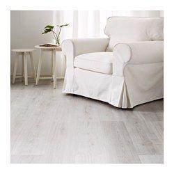 Ikea Tundra Laminated Flooring Laminated Surface A Hardwearing