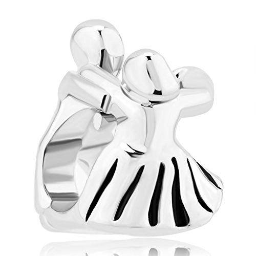 Pugster Couples Love To Dance Waltz Bead For Pandora Charms Bracelet Pugster http://www.amazon.com/dp/B00N0TLZFC/ref=cm_sw_r_pi_dp_kOebub1RCGHEX