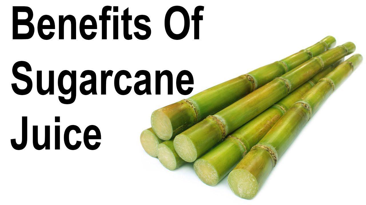 benefits of sugarcane juice in hindiगन्ने के रस