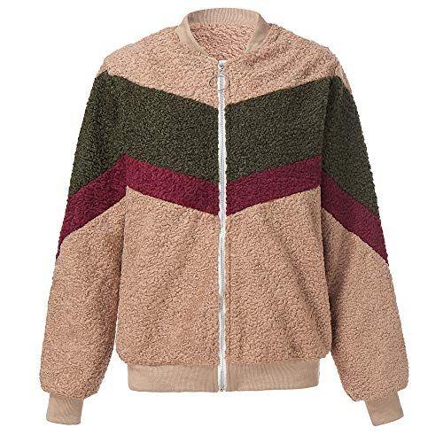 e65e1e4b59a1c Sleep Tops Sleep   Lounge MODOQO Mens Knit Sweater Packwork Zipper Hooded  Cardigan Long Sleeve Jacket ...