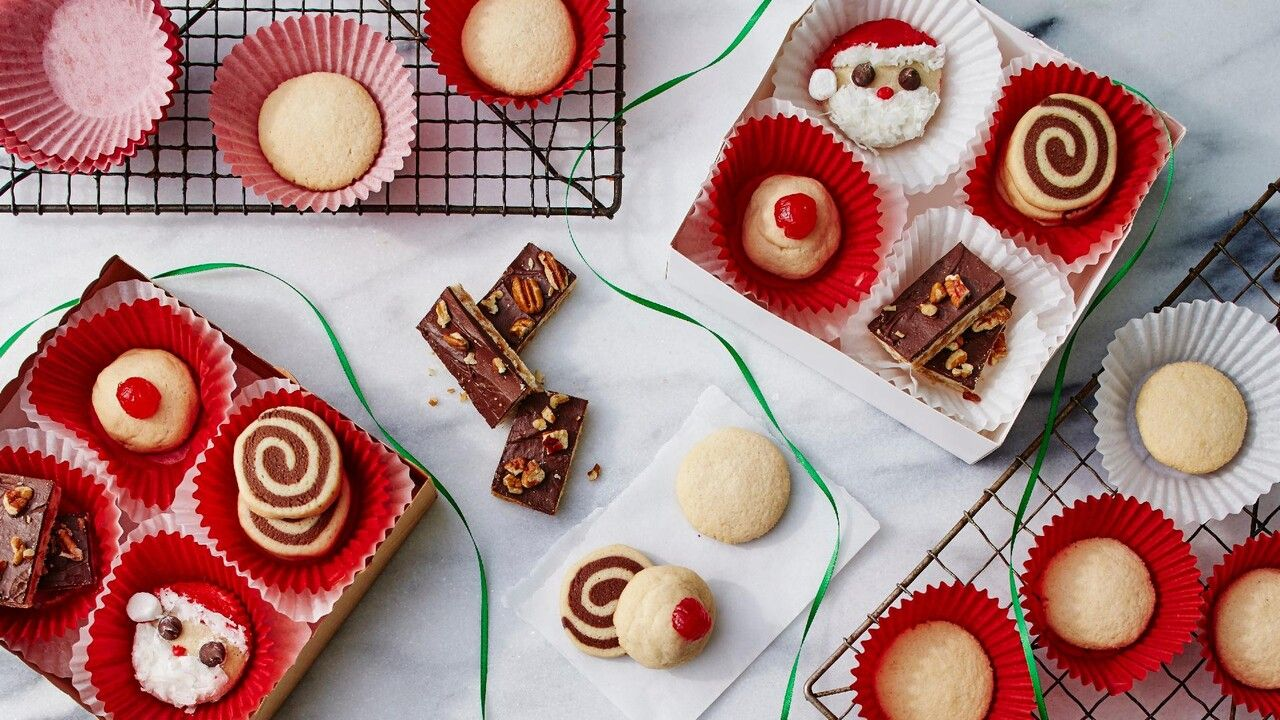 Southern Living Christmas Cookies, 2020 Basic Butter Cookie Dough Recipe | Southern Living in 2020