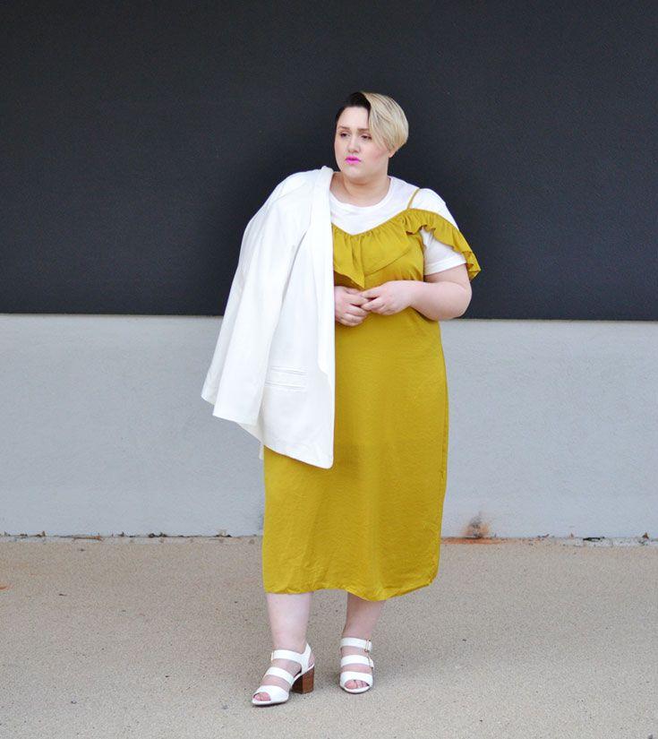 gelb tragen welche farbe passt zu gelb tipps f r die kleidung. Black Bedroom Furniture Sets. Home Design Ideas