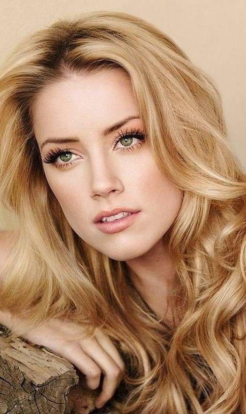 Warm Golden Blonde Hair Color 2016 Cool Blonde Hair Honey
