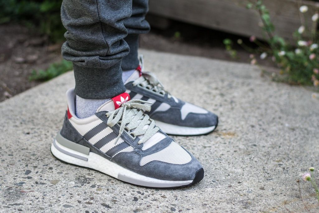 22a0bef345967 Adidas ZX 500 RM   Sneakers