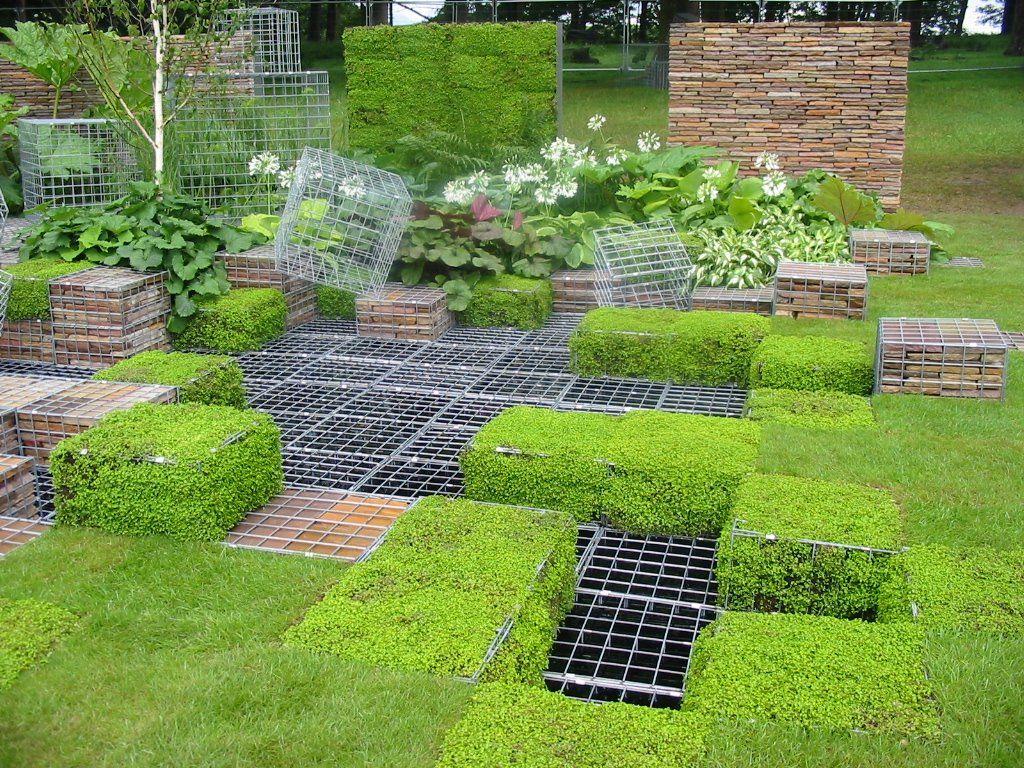 Conceptlandscape Garden Design Garden Garden Structures