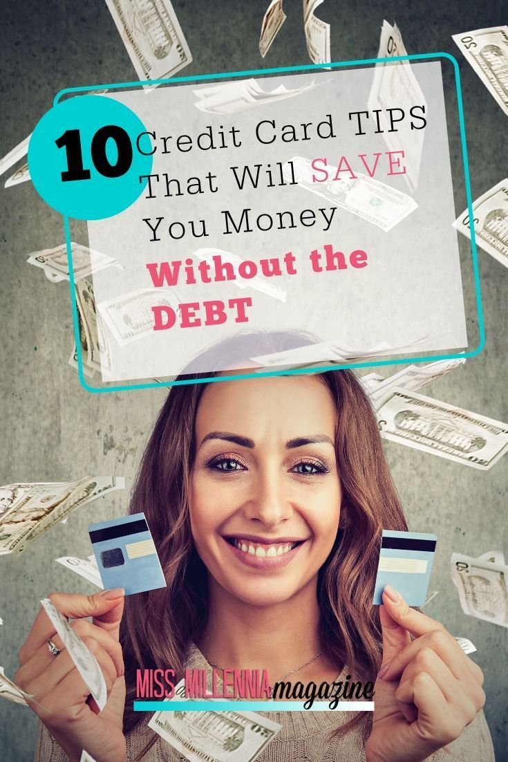 how to get rid of credit card debt without ruining your credit