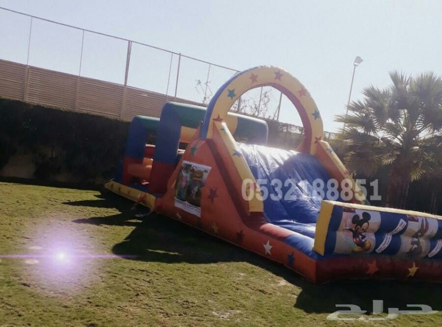الحربي للألعاب الهوائية بأسعار مناسبه للتواصل الرياض 0532188851 Outdoor Bed Outdoor Furniture Outdoor