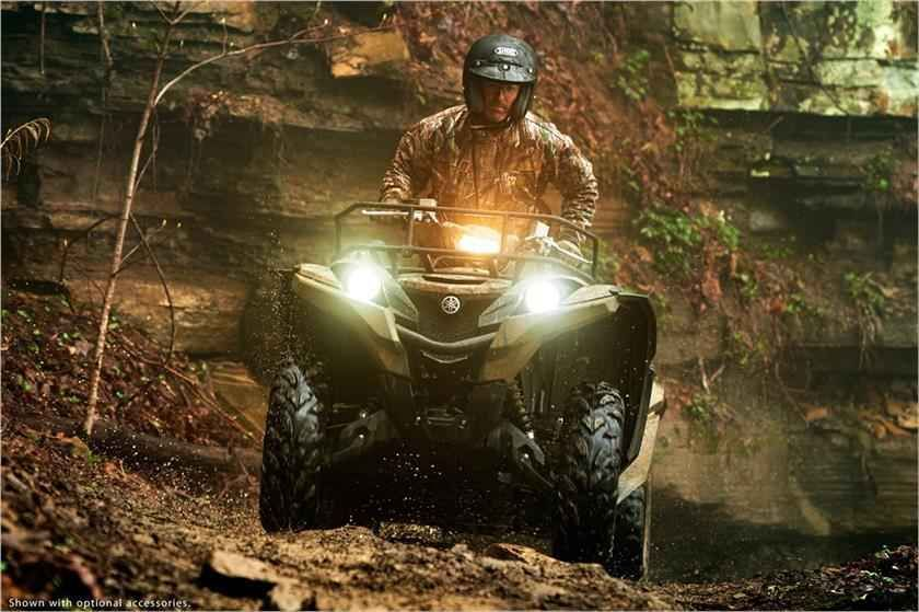 New 2017 Yamaha Grizzly EPS ATVs For Sale in Wisconsin. Grizzly EPS is the best-selling big-bore utility ATV ready to tackle tough trails with superior style and comfort.
