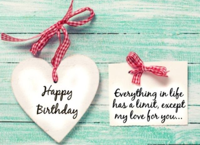 Happy Birthday To My Husband Quotes Birthday Wish For Husband
