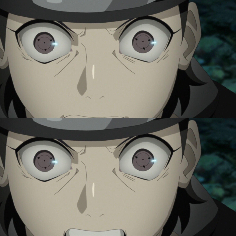 Shisui Uchiha    Naruto Shippuden