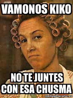 Chusma Chusma Chusma Just For Laughs Mexican Humor Humor