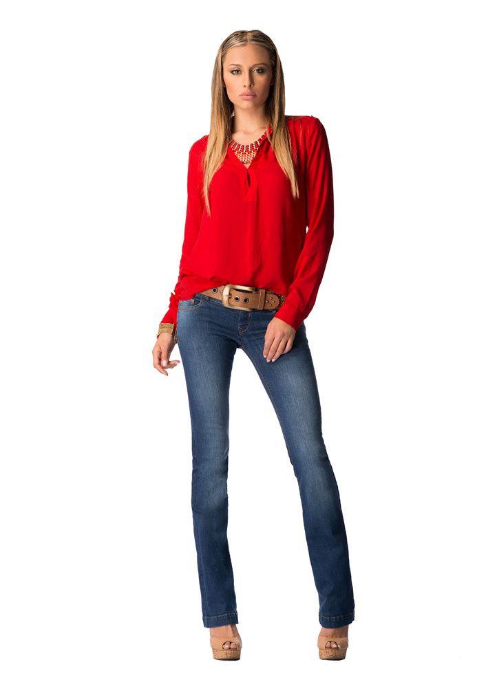 Red Bohemian - Stufio F   Moda  ropa  fashion style