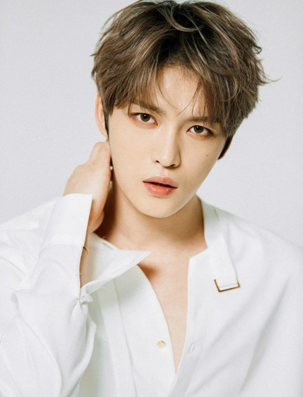 Many K Pop Idols End Up Being Successful And Paired With Advertising Deals And Acting Jobs The Money Can Really Rack Up In Some Ca Jaejoong Kim Jae Joong Jyj