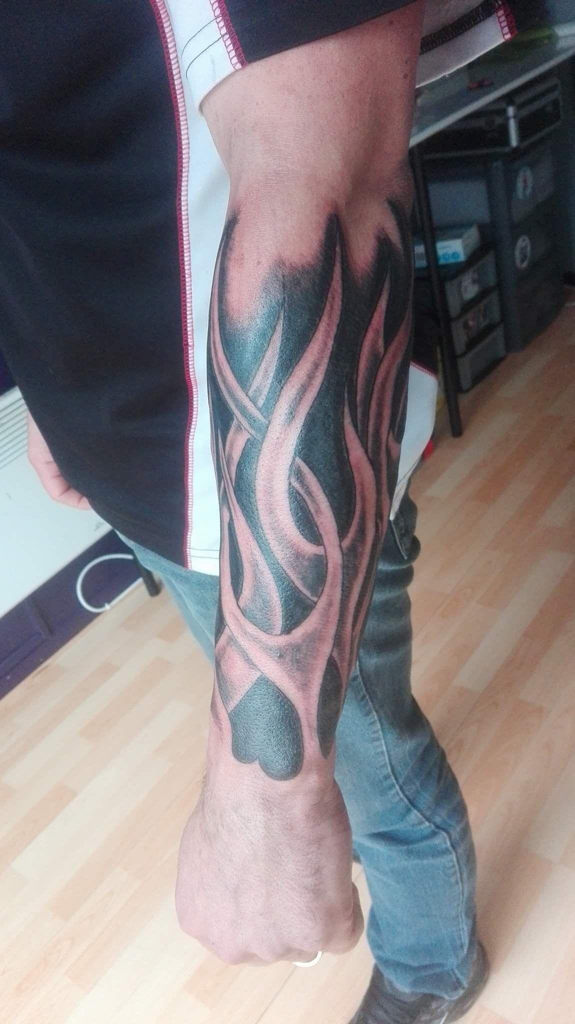 26+ Tatouage flamme avant bras ideas