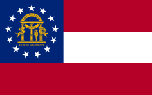 Flags Of The Confederate States Of America Wikipedia The Free