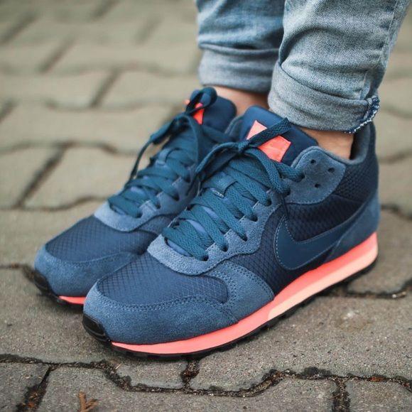 Nike Md Runner 2 Sneakers Nike Sneakers Nike Women