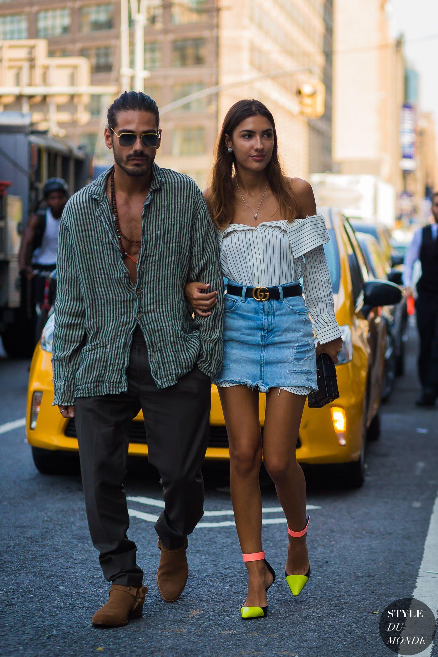 eb7265c019ab2 Patricia Manfield Giotto Calendoli by STYLEDUMONDE Street Style Fashion  Photography