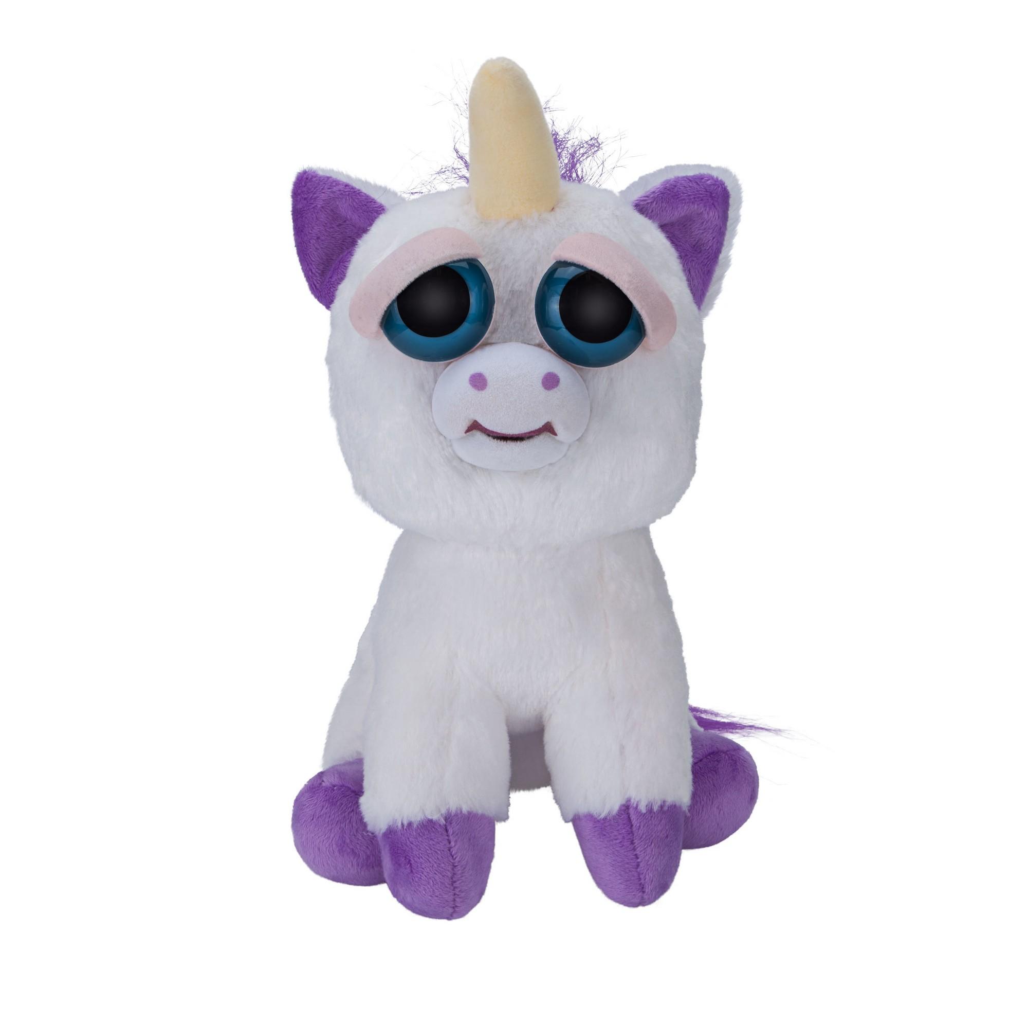 Feisty Pets Unicorn Plush Glenda Glitterpoop in 2019