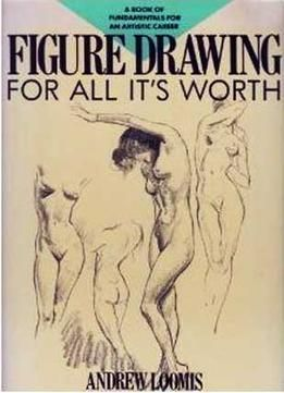 Figure Drawing For All It'S Worth PDF Book's Artist Pinterest