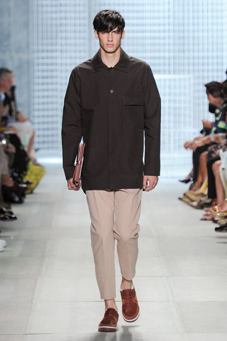 Lacoste Spring 2014 Men's Collection