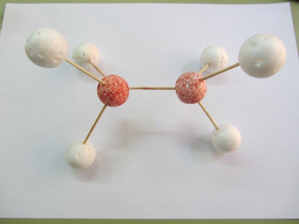 Para Trabajar En Física Y Química De 4º Eso La Regla Del