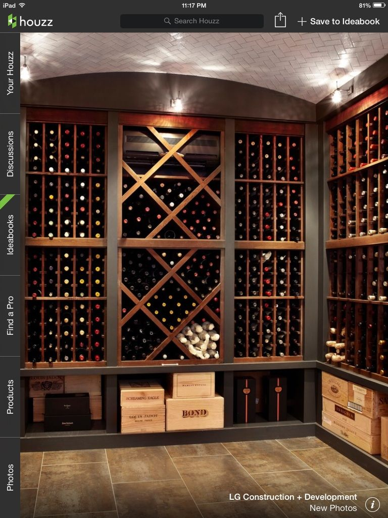 Pin by stephanie muccia on wine room in pinterest wine