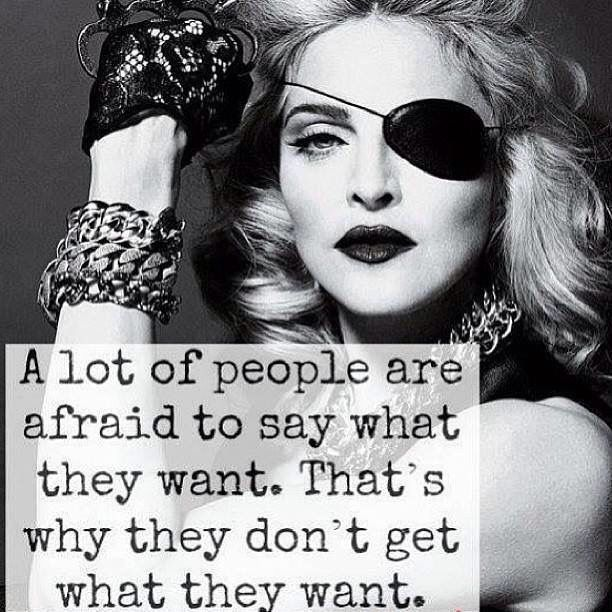 Famous Women Quotes Get What You Want  Words Of Wisdom  Pinterest  Wisdom