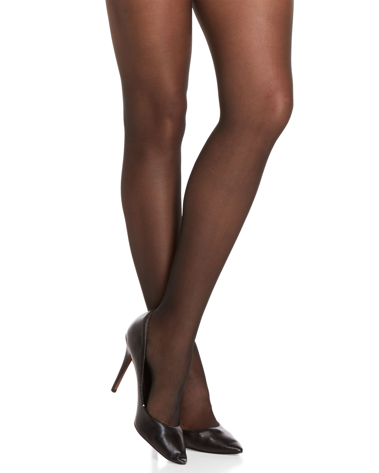 433aa54d0 Wolford Black Affaire 10 Thigh-High Stockings in 2019