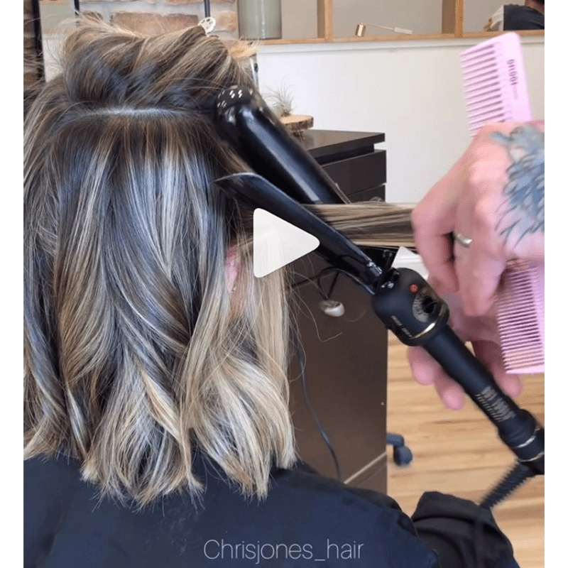 5 Tips For Waves On Long Layers, Bobs & Lobs - Beh